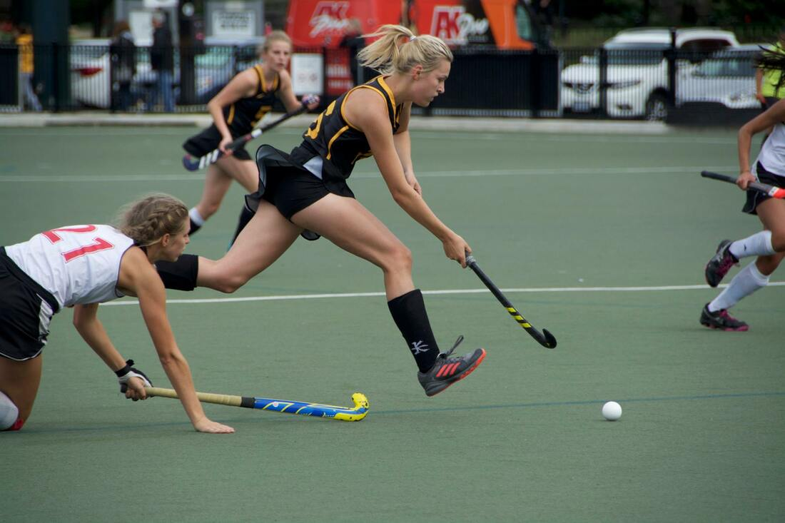 Aos Goderich Field Hockey Home